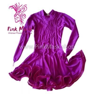 Бэйсик фиолетовый