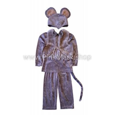 Мышонок. Крыс