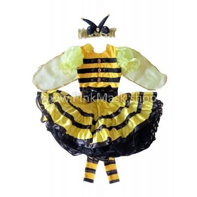 Оса. Пчёлка