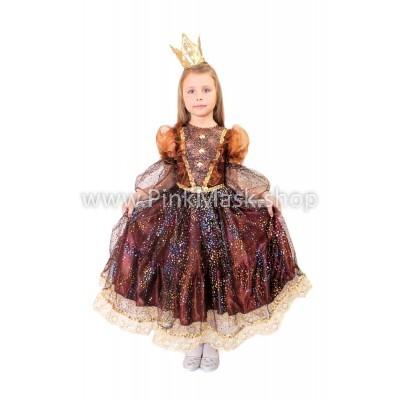 Принцесса. Шоколадная королева