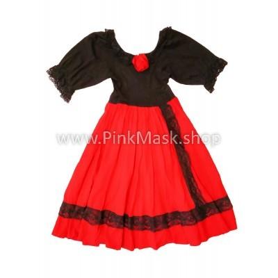 Испанский костюм Анн