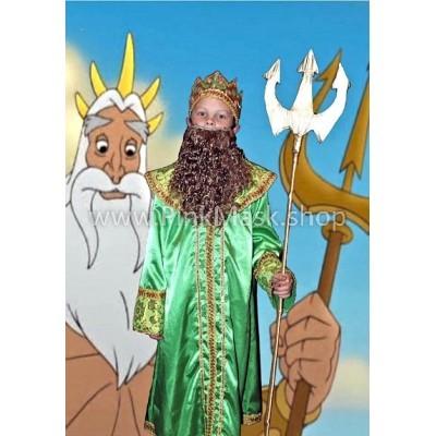 Король. Нептун. Царь морей