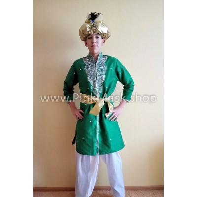 Султан. Восточный принц