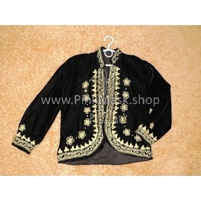 Узбекский пиджак