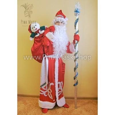 Дед Мороз. Атлас