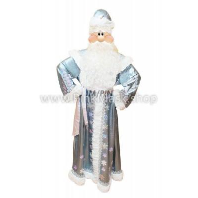 Святой Николай. Дед мороз