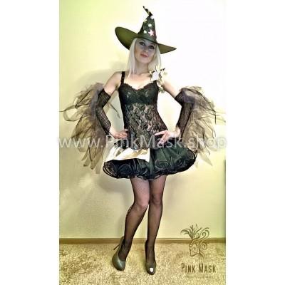 Ведьмочка. Колдунья. Чародейка. Кудесница