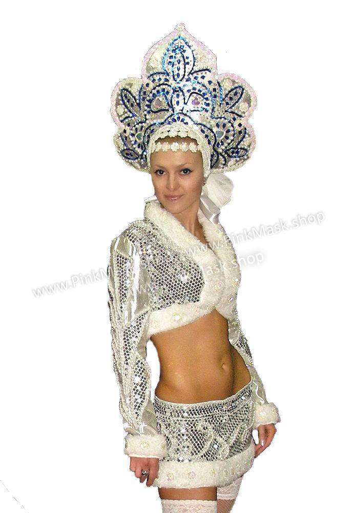 Картинки по запросу костюм снегурочки эротический